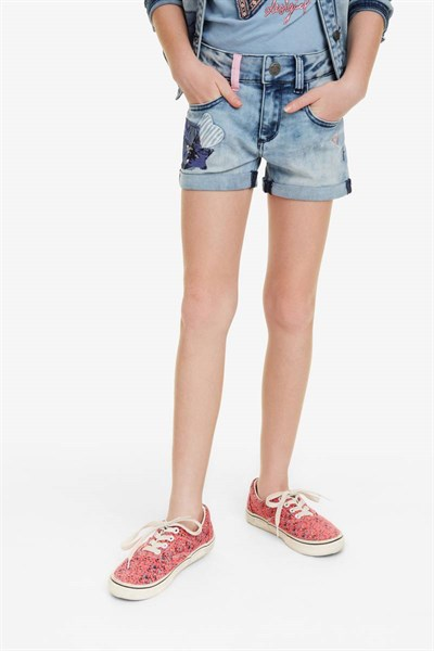 jeansy Desigual Maestre jeans