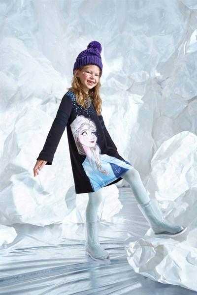 šaty Desigual Elsa navy