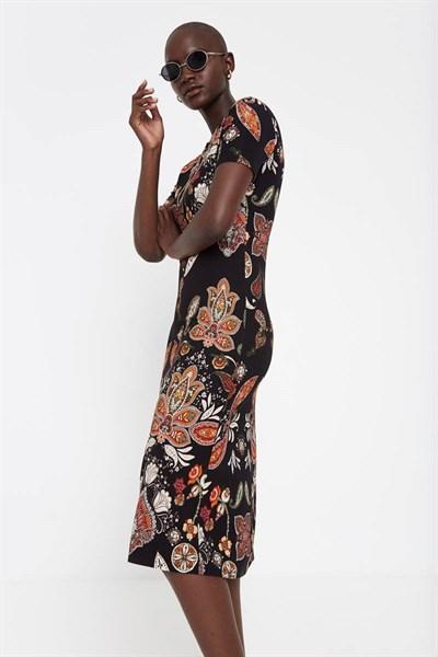 šaty Desigual Misuri negro