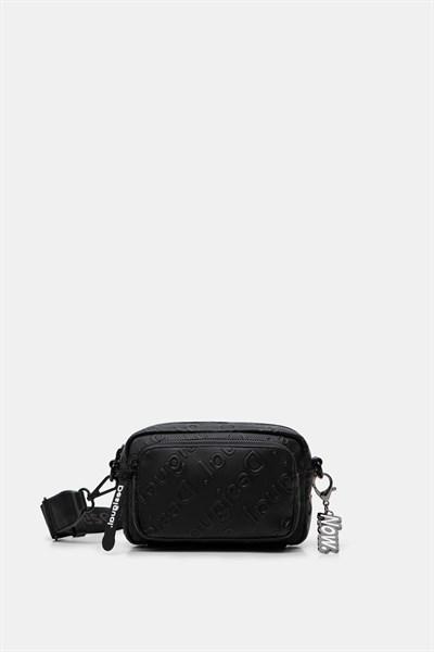 kabelka Desigual Colorama Petra negro