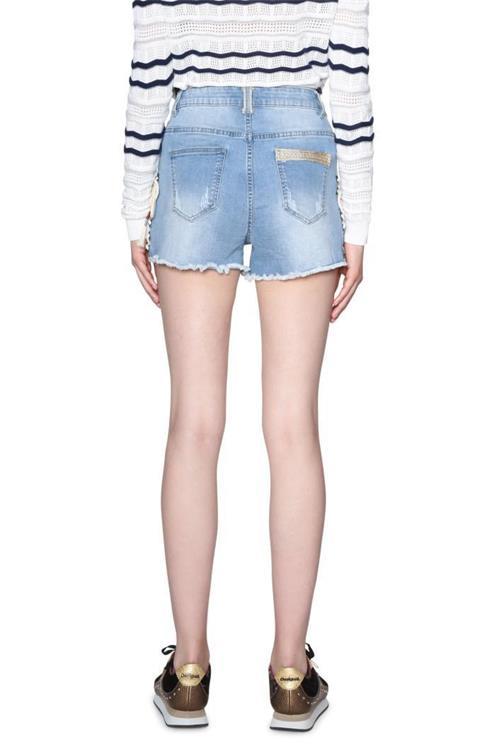 jeansy Desigual Magat denim medium light