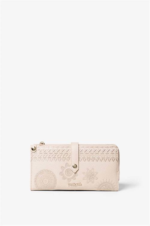peněženka Desigual Dark Amber Ester crudo