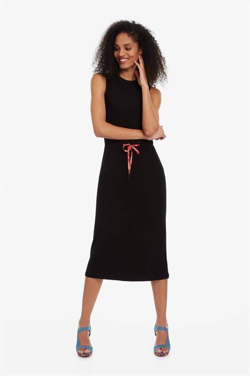 šaty Desigual Tigre negro