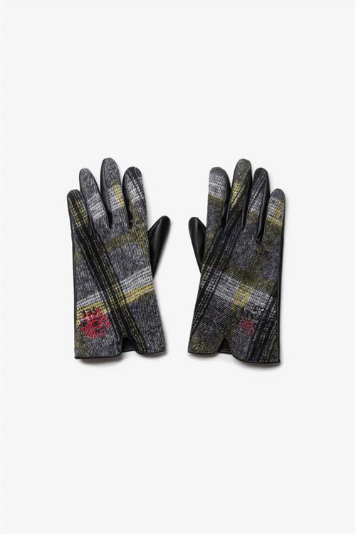 rukavice Desigual Tars crudo