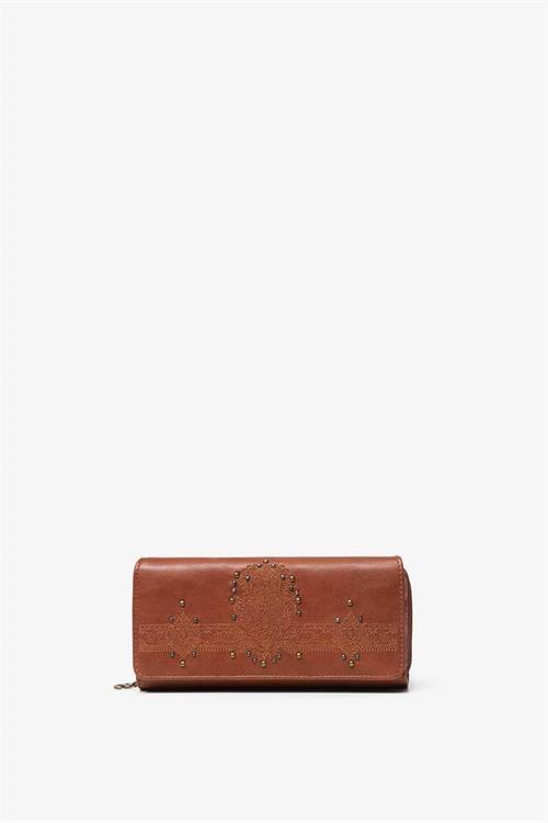 peňaženka Desigual Soft Henna Maria camel