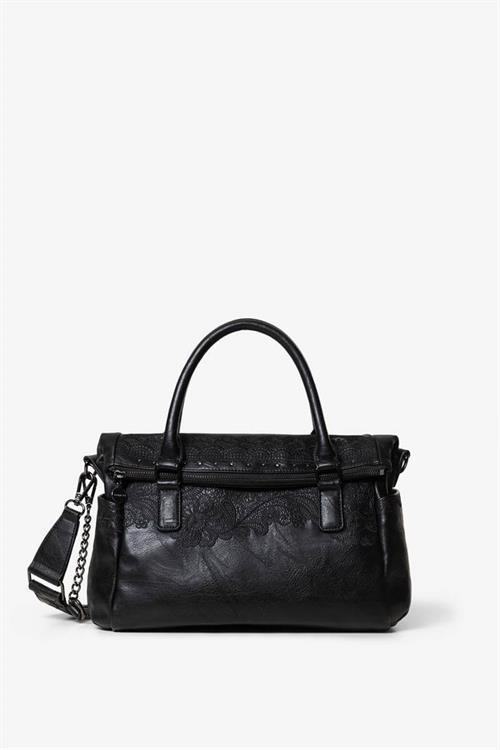 kabelka Desigual Loverty negro