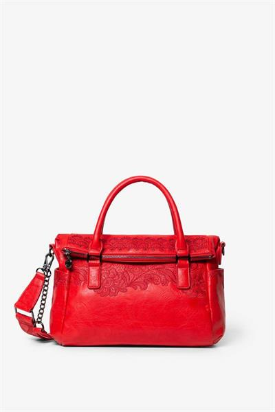 kabelka Desigual Melody Loverty rojo