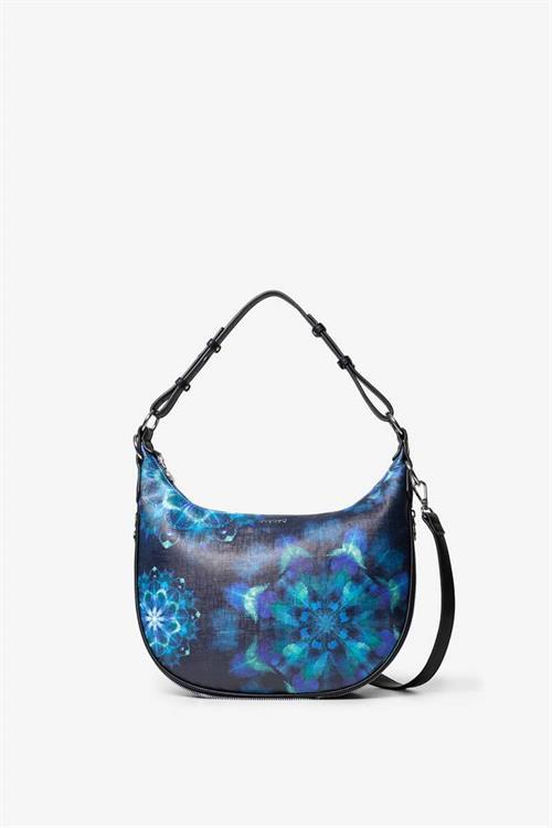 batoh Desigual Galactic Azules Sib marino