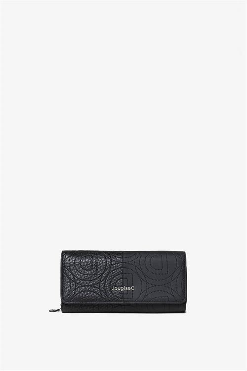 peňaženka Desigual Minuet Maria negro