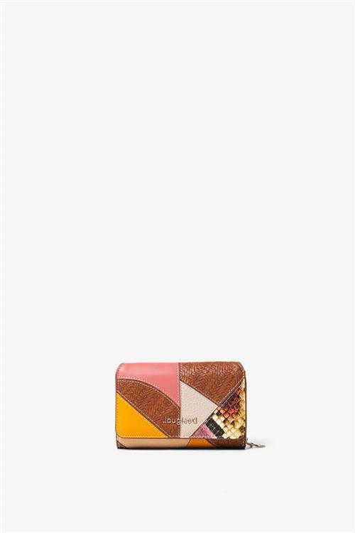 peňaženka Desigual Ayax Maria Mini camel
