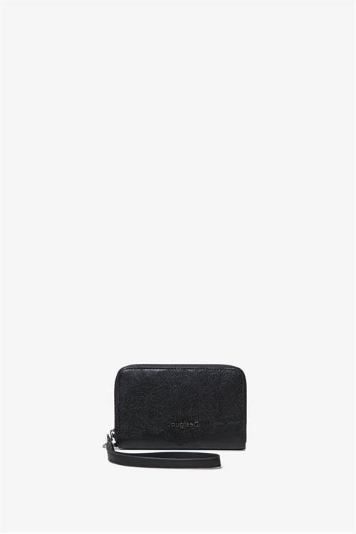 peňaženka Desigual Melody Mini Zip negro