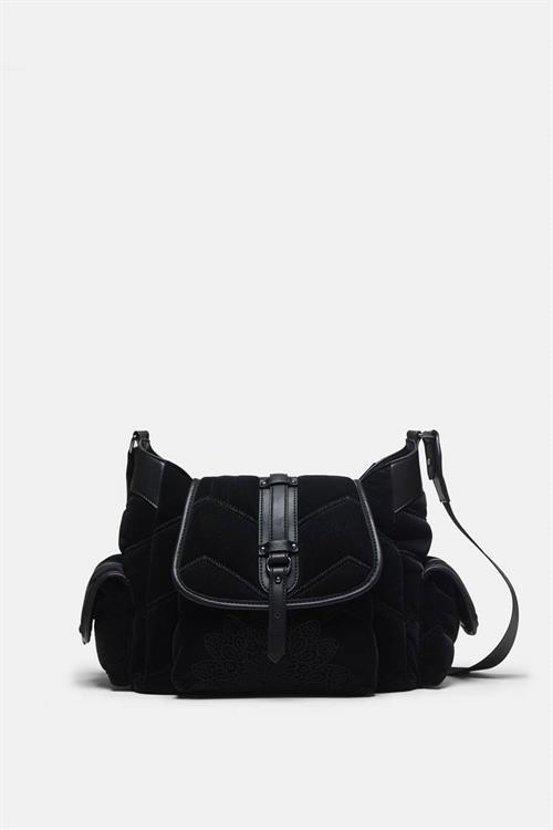 kabelka Desigual Soko Kyoto negro