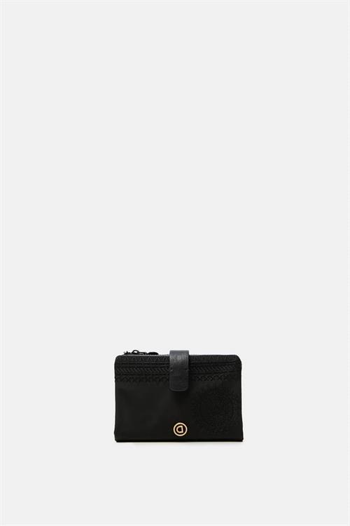 peněženka Desigual Alkalina Pia Mini negro