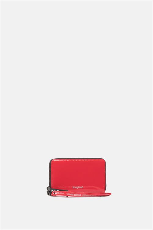 peněženka Desigual Forever You granate oscuro