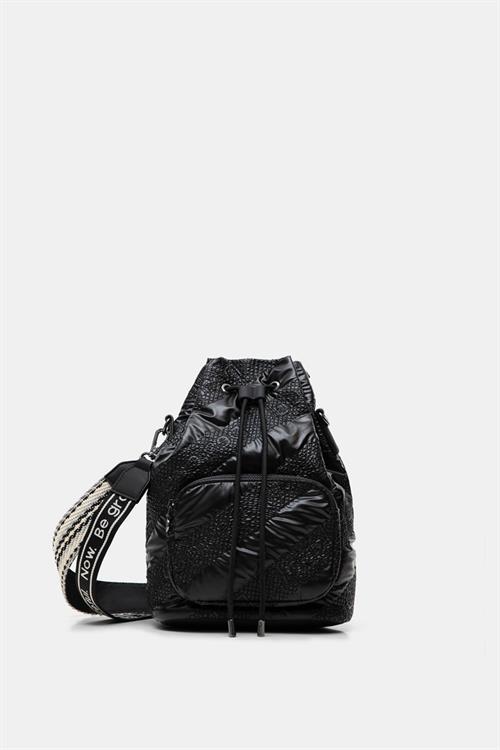 kabelka Desigual Taipei Natal Maxi negro