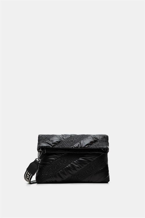 kabelka Desigual Taipei Miami negro