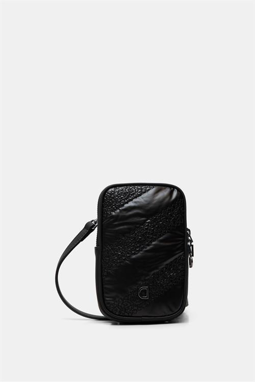 peňaženka Desigual Taipei Sofia negro