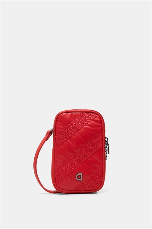 peňaženka Desigual Taipei Sofia rojo fresa