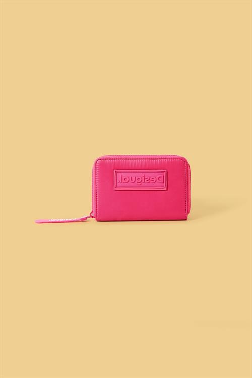 peňaženka Desigual Full Color Marisa fucsia