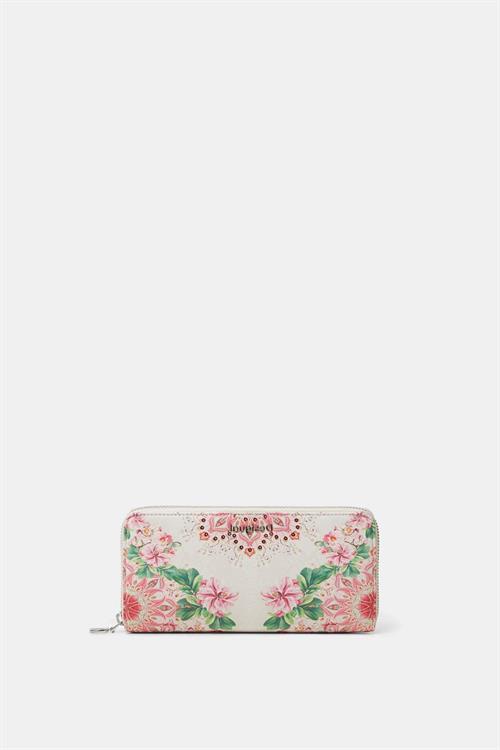 peňaženka Desigual Valkiria Fiona rosa