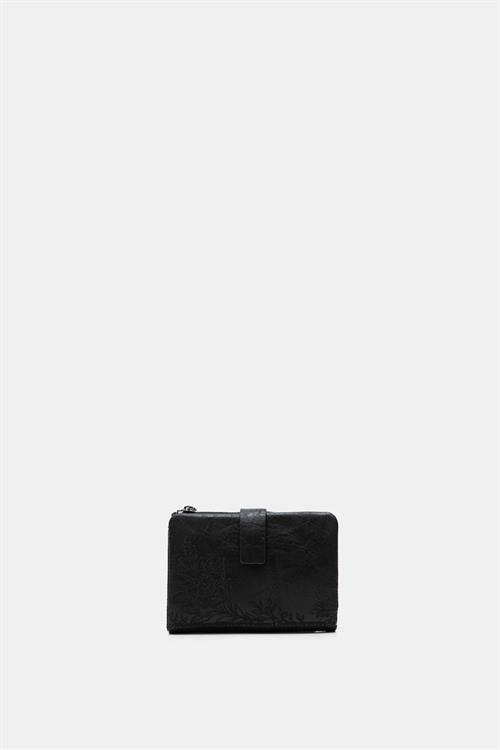 peňaženka Desigual Lyrics Pia Mini negro