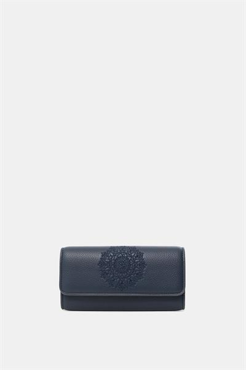 peňaženka Desigual Alessia Mariona azul klein