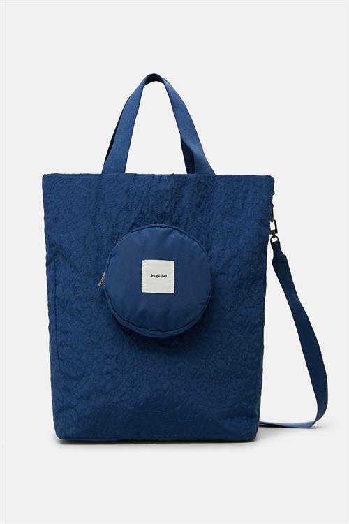 taška Desigual Bag Namaste navy