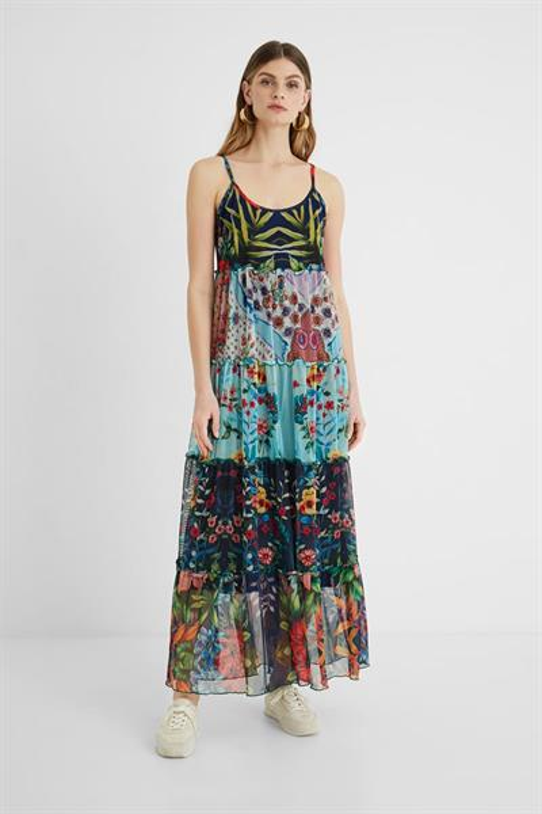 šaty Desigual Marnac hamburgo