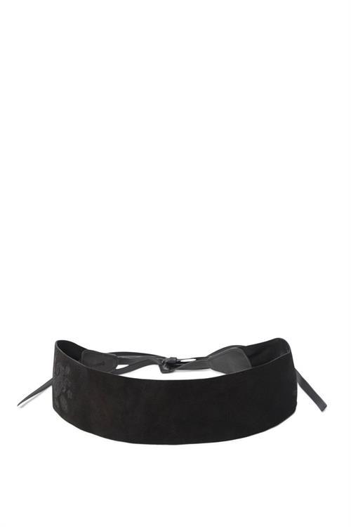 pásek Desigual Fajin negro