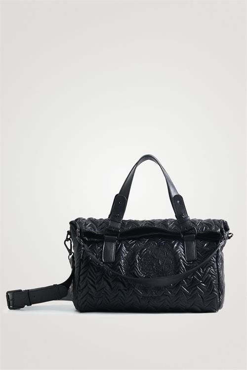 kabelka Desigual Azalea Loverty 2.0 negro