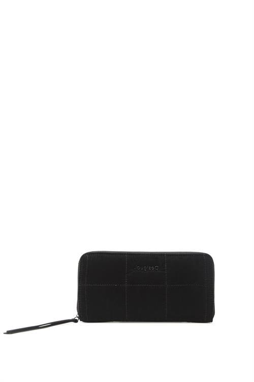 peněženka Desigual Cocoa Fiona negro