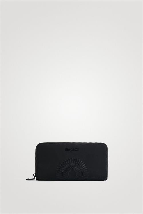 peněženka Desigual Mandarala Fiona negro