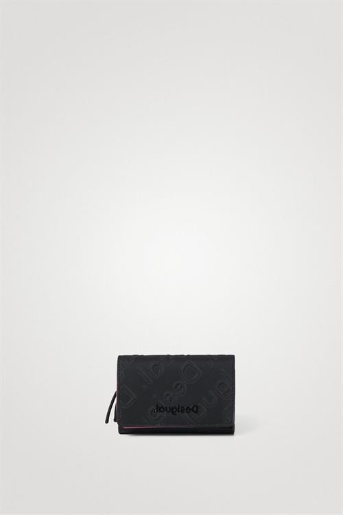 peněženka Desigual Galia Diana negro